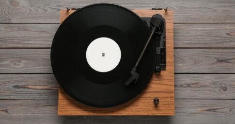 レコード買取のコツを紹介!賢くメルカリで取引をする方法とは